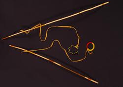 Ring the Stick, Kootenai