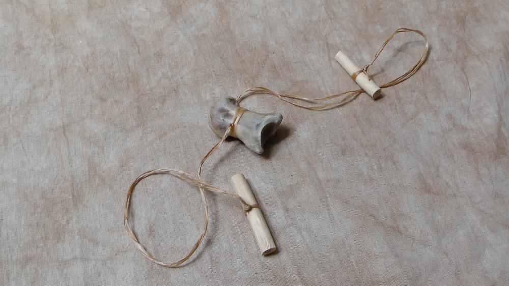 Bone Buzz, Plains Tribes