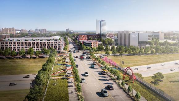 Oklahoma City Innovation District
