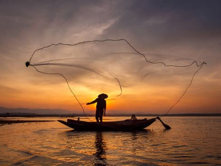 MYANMAR | LA VIE DU PEUPLE INTHA