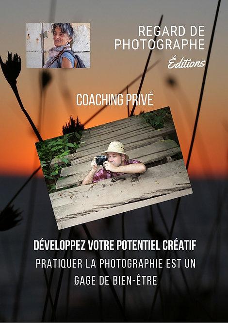 ZOOM - COACHING PHOTO DU CÔTÉ DE CHEZ VOUS