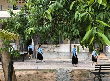 CAMBODGE - L'éducation, un défi !
