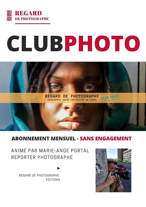CLUB PHOTO Regard De Photographe