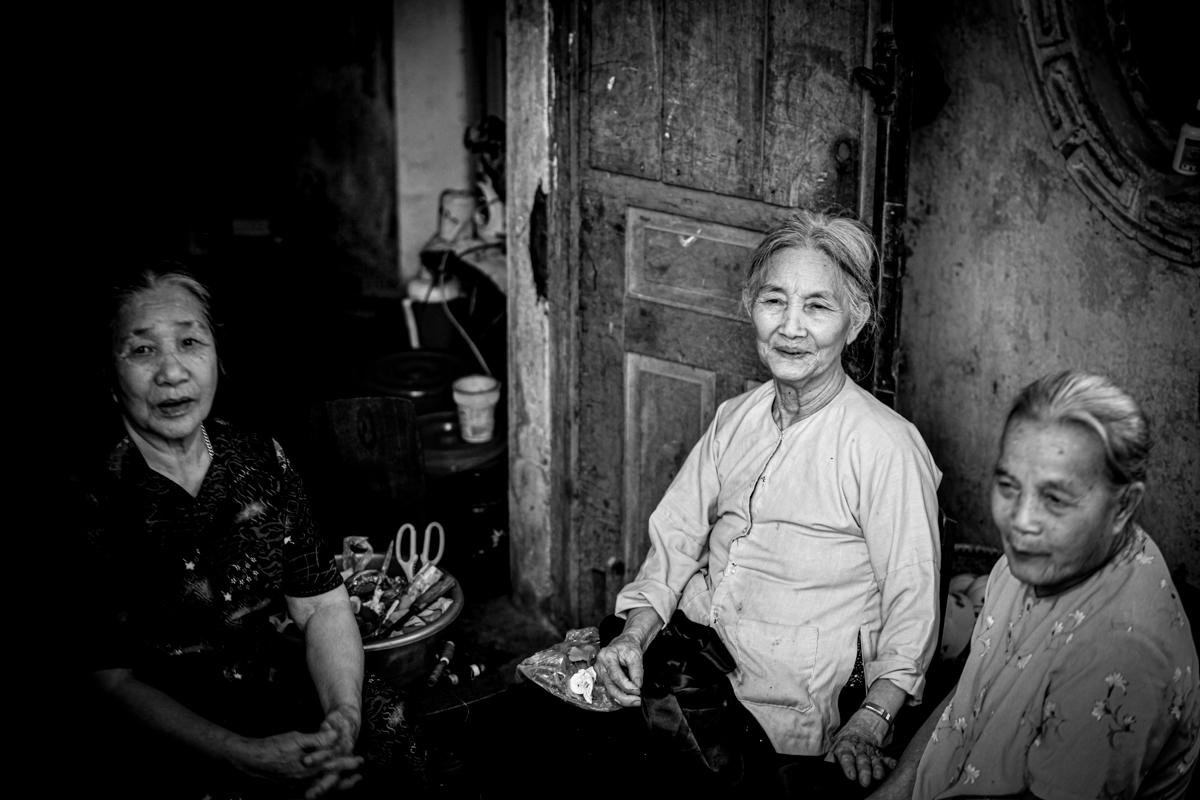 VIETNAM - Tonkin