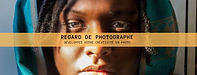 Regard de photographe | Formation photo
