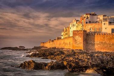essaouira -maroc- peuples et nature maga