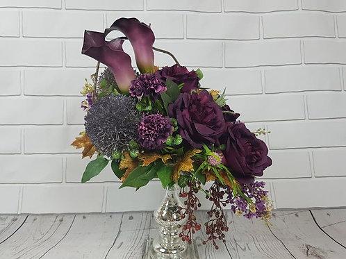 Victorian in Purple