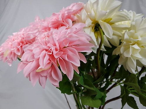 """Real to touch """"Dahlia"""""""