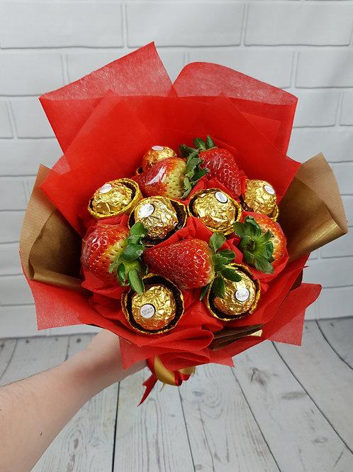 Chocolates&Strawberries