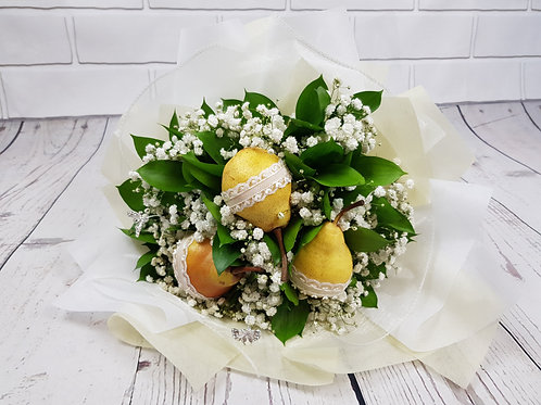 Purely English Pear