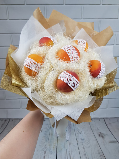 Sweet just like Apricot