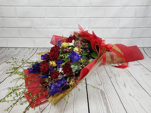 Premier bouquet
