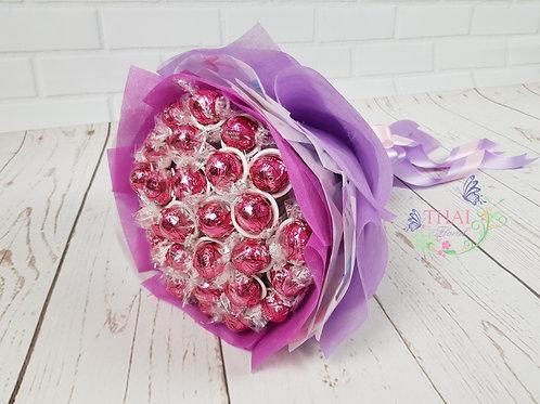 Lindt Lindor Chocolate bouquet - Medium size