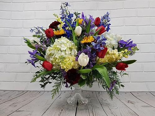 Flower & Arrangement