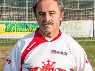 Miracolo Todi Ciucci in campo a 62 anni