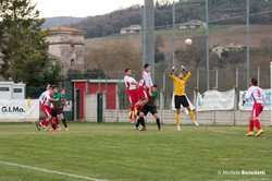 Todi - Pontevechio