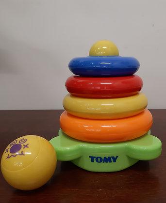 Tomy Pyr'Amuse - F090