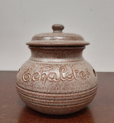 Pot à échalotes  - F071
