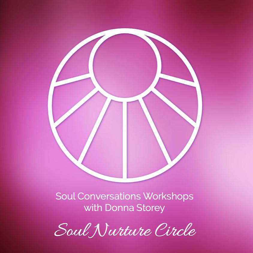 Women's Soul Nurture Circle May 22nd