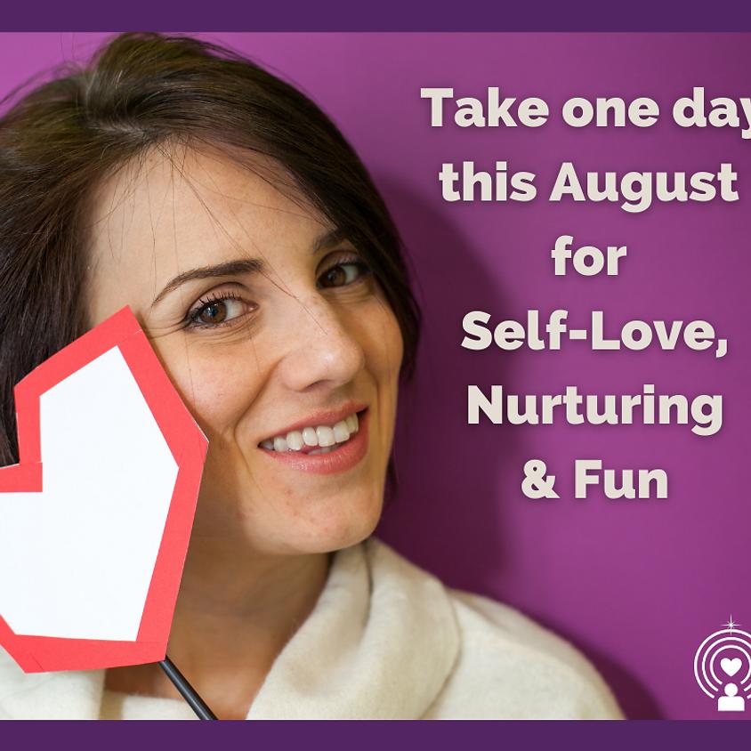 Soul Nurture Day