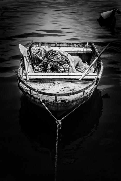 Bote solitario