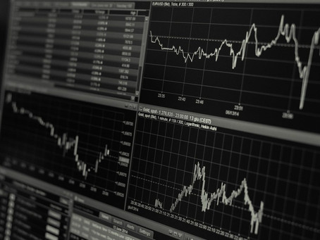Breaking Futures: are global financial markets still in touch with reality?