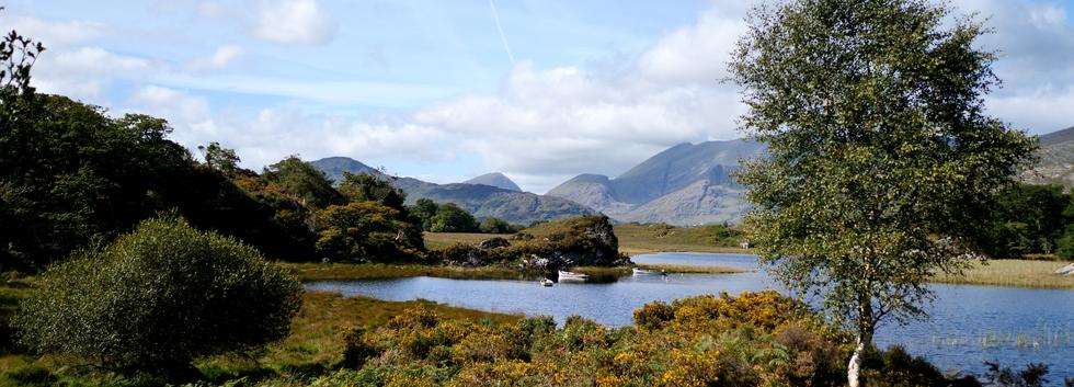 Killarney Nationalpark