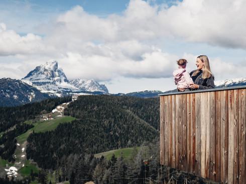 Unsere Reise ins Südtirol