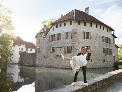 5 Jahre verheiratet & 10 Tipps für Mikro Hochzeiten von einer Hochzeitsplanerin
