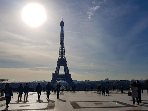 Kurztrip nach Paris - Unsere Tipps