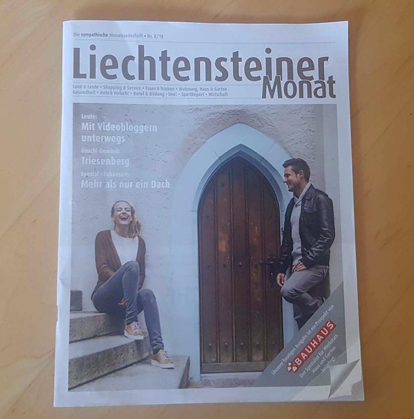Liechtensteiner Magazin