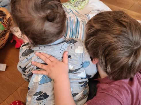 Dinge, die ich dachte wie es sein wird mit zwei Kindern