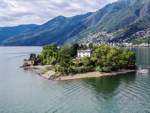 Die schönste Insel der Schweiz