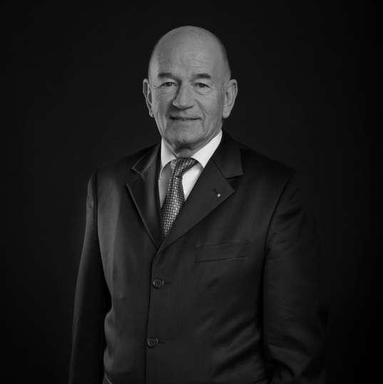 Heinz Trösch