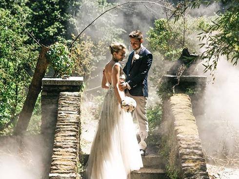 Unser Hochzeitstag - ein paar persönliche Gedanken