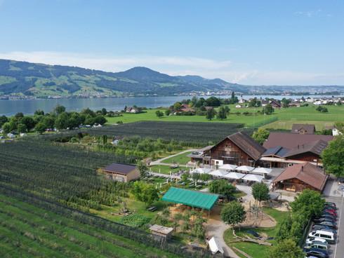 Ausflugstipp für die ganze Familie am Zürichsee