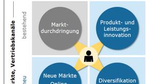 Die Digitalisierung transformiert Geschäftsmodelle