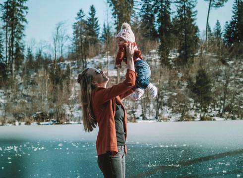 Sollen wir unser Baby taufen?