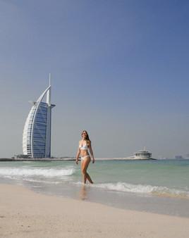 Dubai City Beach