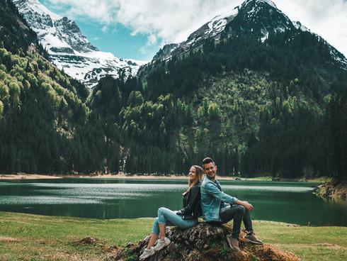 Ausflugstipps in der Schweiz