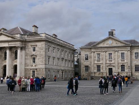 Unsere Tipps für Dublin