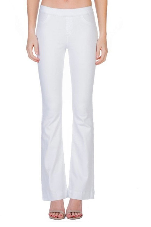Cello White Bell Bottoms