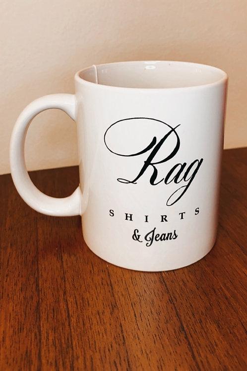 RS&J~ Sip In Style Mug