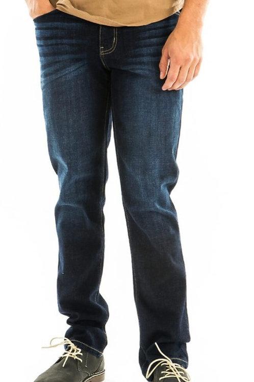 Mens Kancan Stretch Jean