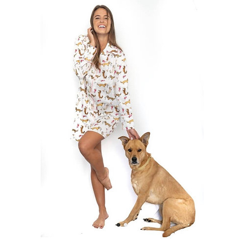 Toss Designs Cocktail Weenies Pj