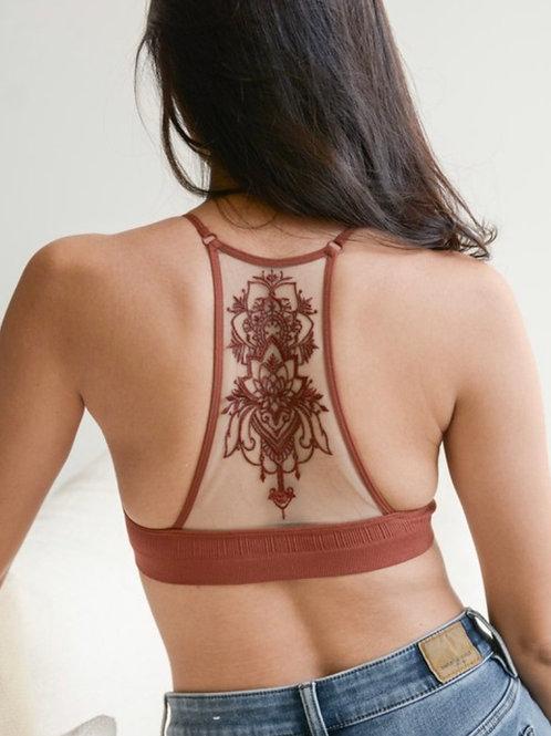 Tattoo Bralette