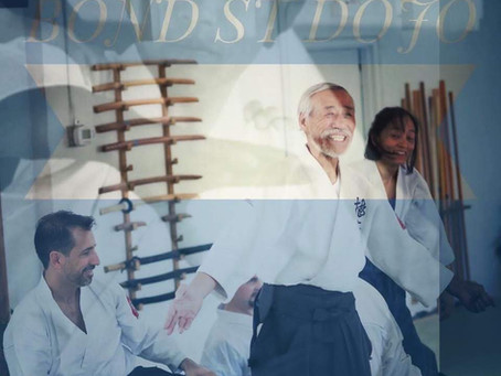 Aikido Gift Certificates for Bond Street Dojo
