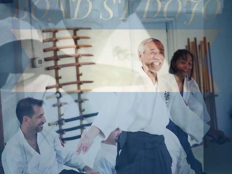 Aikido Gift Certificates for Bond Street Dojo