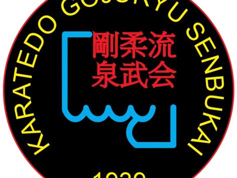 Goju Ryu February 16th Workshop- Izumigawa Katsuya Sensei