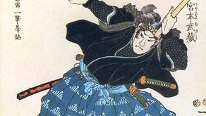 Weekly JŌDŌ classes, Saturdays 3:30pm with Philip Ortiz sensei